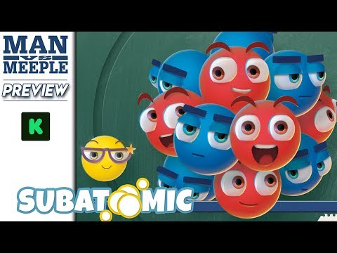 Subatomic Preview by Man Vs Meeple