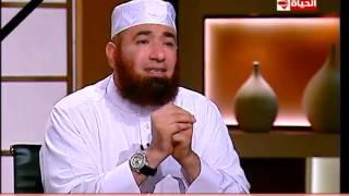 بوضوح - الشيخ محمود المصري ..  يشرح الحالات التي لايجوز فيها التوبة والتي لا يقبلها الله