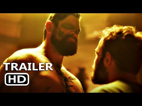 KNUCKLEDUST Official Trailer (2020) Action Movie