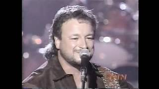 Let's Talk About Our Love - Mark Chesnutt (Live)