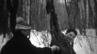 РПШ Мартовский поход 1979 года.Часть 2 /кинохроника/