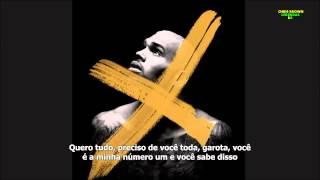 Chris Brown - Lost In Ya Love (Legendado - Tradução)