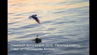 Антон Пономарев   Простые советы
