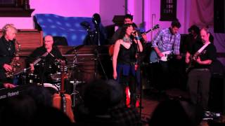 Thunder and Lightning live @ Chalmers United, April 18, 2015