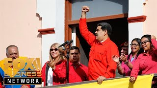 Rick Scott Calls For Blockade Of Venezuela, Cuba