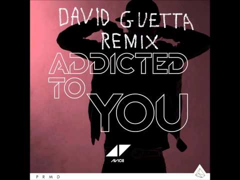 Ouvir Addicted To You (feat. Audrea Mae) (David Guetta remix)