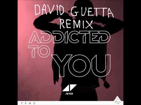 Música Addicted To You (feat. Audrea Mae) (David Guetta remix)