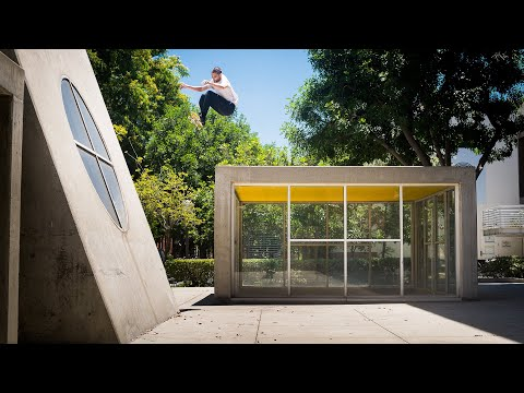 """Image for video Ryan Townley's """"Layers"""" Part"""