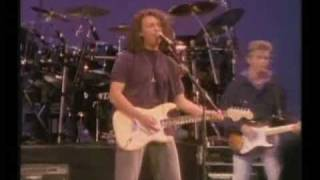 Tears For Fears Head Over Heels  Broken Outro LIVE