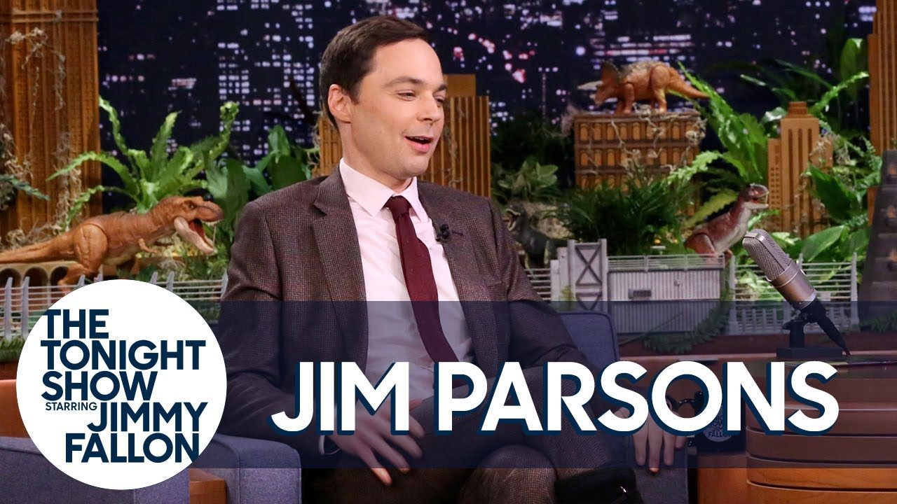 Jim Parsons Credits Britney Spears for His Acting Career thumbnail