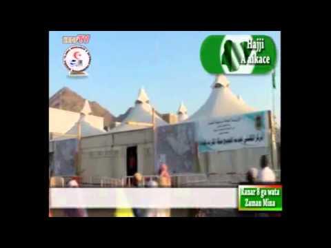 Mecca Hausa Part 3