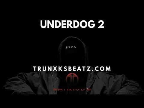 Underdog 2 (NF | Eminem Type Beat) Prod. by Trunxks
