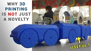 5 Reasons 3D Printing Is Useful - My Favourite Practical Prints
