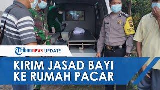 Pria di Bali Mendadak Hilang saat Diminta Tanggung Jawab, Perempuan Antarkan Mayat Bayi ke Rumahnya