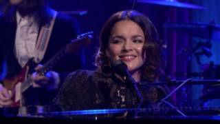 Hallelujah, I Love Him So - Norah Jones (live, audio only)