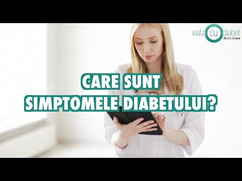 Decât modul de a vindeca răni purulente în diabetul zaharat