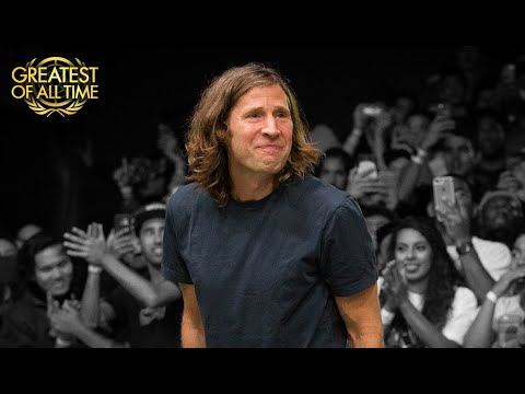 Rodney Mullen: The Beauty of Skateboarding