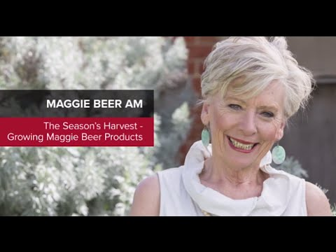 Maggie Beer AM