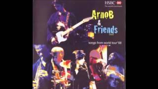 Lalpahari (Lal Pahari) - Arnob  Friends