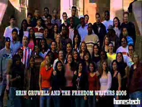 escritores de la libertad Parte final