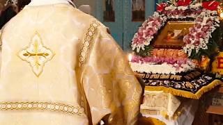 С Пасхой Христовой! Пасхальная служба в Православной церкви на Тенерифе / With Christ