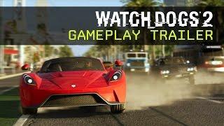 Trailer Gameplay E3