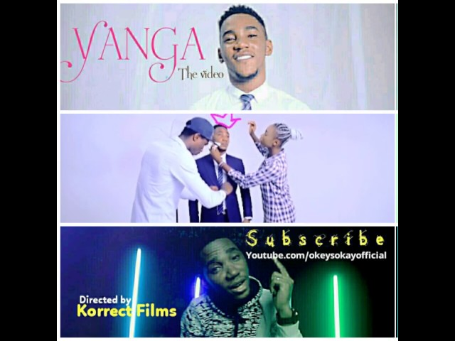 Video Teaser: Okeysokay – Yanga