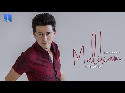 Alisher Zokirov - Malikam   Алишер Зокиров - Маликам (music version)