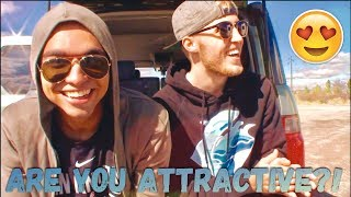 What Do Women Find Attractive?! (Are You Attractive?)