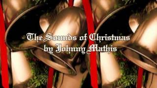 Johnny Mathis - The Sounds Of Christmas