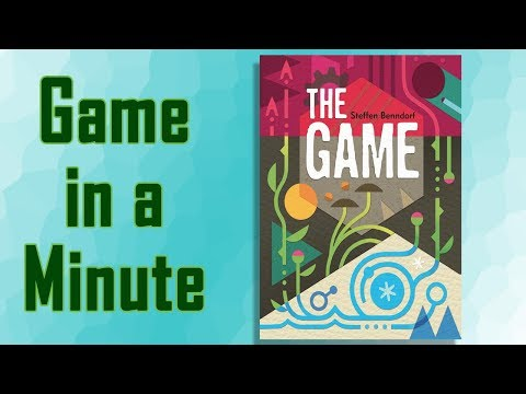 Game in a Minute: The Game