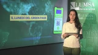 Il lunedì del Green pass (Il Fatto del Giorno)