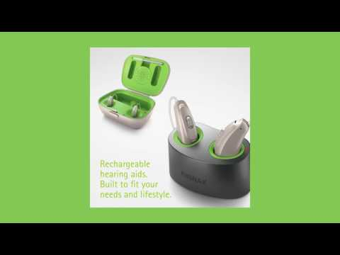 The Hearing Doctors New Hearing Aid Technology