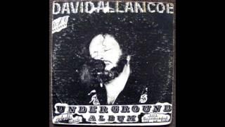 David Allan Coe - One Monkey Don't Stop No Show