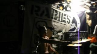 Video Live Garáž 2.6. 2012