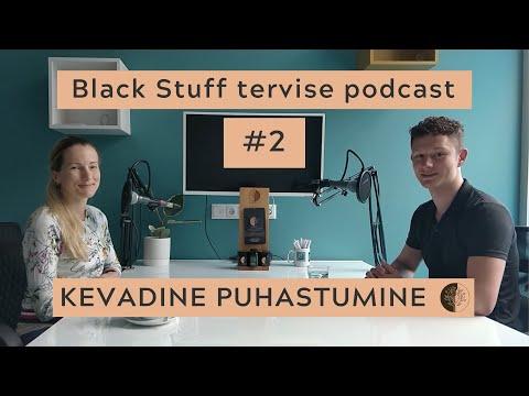 Tervise Podcast #2: Kevadine puhastus