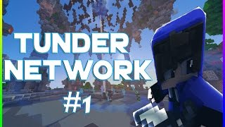 Let's Play ThunderNetwork #1 - Vos Dons ;p