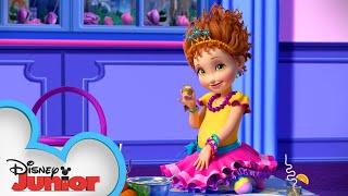 Nancy's Pique-Nique | Fancy Nancy | Disney Junior