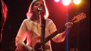 "Tanya Donelly @ The Paradise -""The Night You Saved My Life"""
