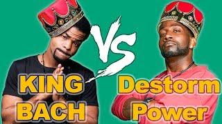 King Bach Vines VS DeStorm Power Vines | Who Is The Winner?