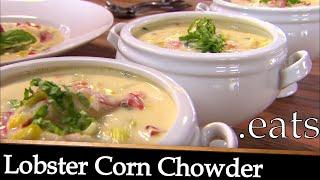Professional Chefs Best Corn Chowder Recipe!