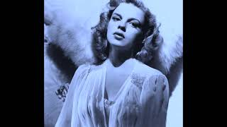 """Judy Garland - I'm Nobody's Baby 1940  """"Andy Hardy Meets Debutante"""""""