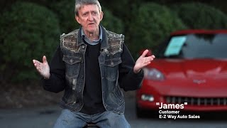 """E-Z Way Auto Sales :30 Commercial """"Integrity"""" - THE VIDEO STEWARDS"""