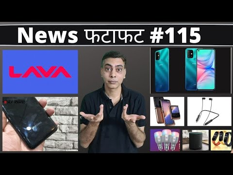 Lava to launch 5 smartphones, Moto to launch home appliances, Mi wearables