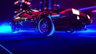Hans Zimmer – No Time For Caution (PROJECTEUR Retrowave Remix)