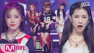 [(G)I DLE   Uh Oh] Comeback Stage | M COUNTDOWN 190627 EP.625