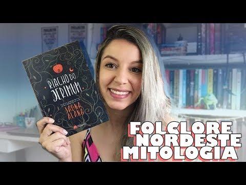 RIACHO DO JERIMUM ?? - Jadna Alana + SORTEIO!!   Memórias de uma Leitora