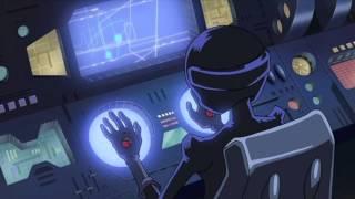 Daft Punk - Contact (Aerodynamic Remix)