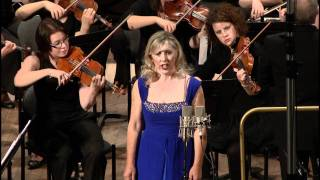 Erich Wolfgang Korngold - Tomorrow, op. 33 - Bonnie Snell Schindler, Mezzo-Soprano