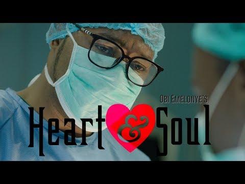 Obi Emelonye's Heart and Soul- Teaser 1